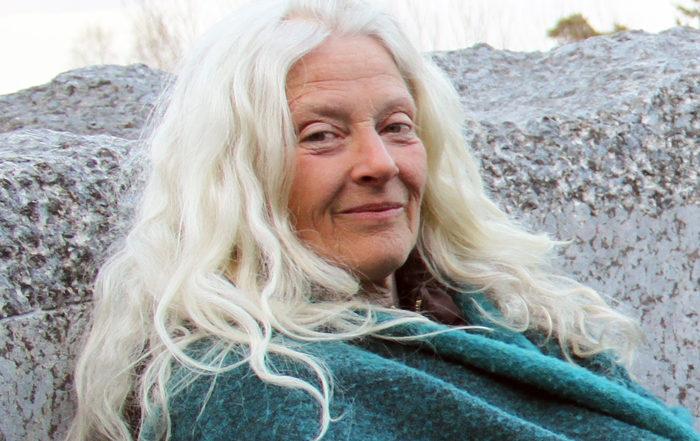 Claudia Maria Ammann