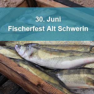 Fischerfest-Alt-Schwerin