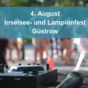 Inselseefest-Guestrow