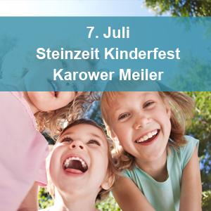 Kinderfest-Karower-Meiler