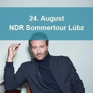 NDR Sommertour Lübz
