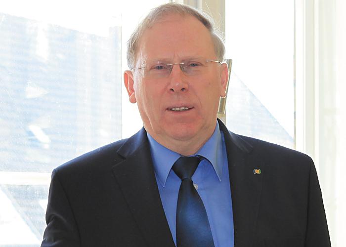 Norbert Reier