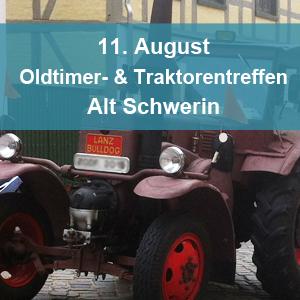 Oldtimertreffen-Alt-Schwerin