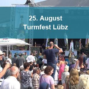 Turmfest-Luebz