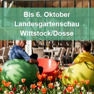 Landesgartenschau Wittstock/Dosse