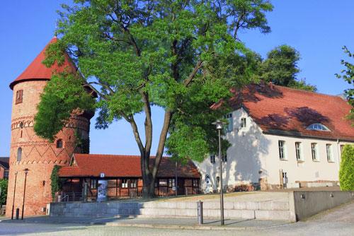 Museum Lübz