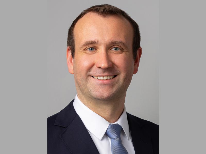 Dr. Stephan Bunge