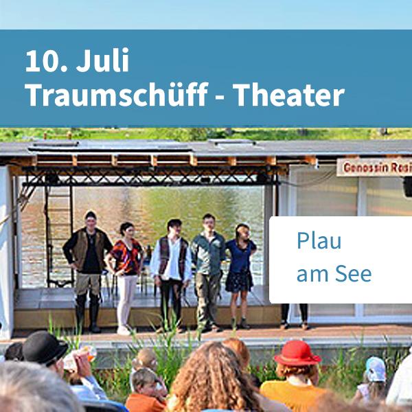Traumschüff-Theater